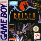 Batman: The Animated Series (Game Boy)